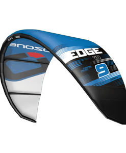 Ozone Edge v9 Kite Blue