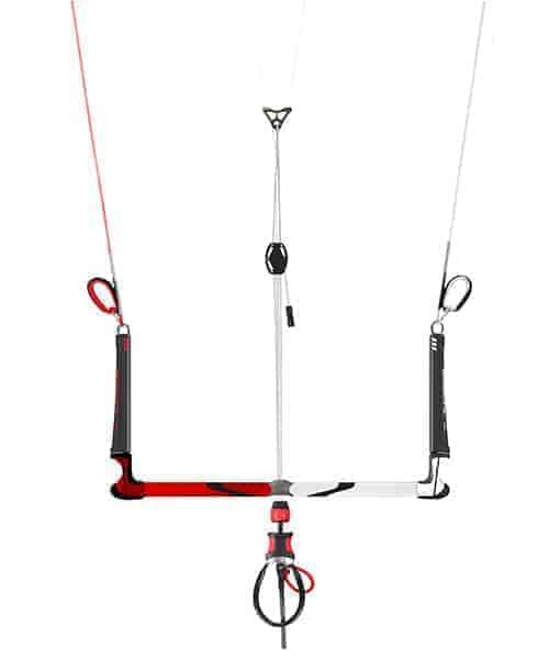 Slingshot Compstick Sentinel 2018 Kite Bar