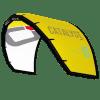 Ozone-Catalyst-V3-Kitesurfing-kite-watersports_0000_Catalyst-V3-Yellow-small