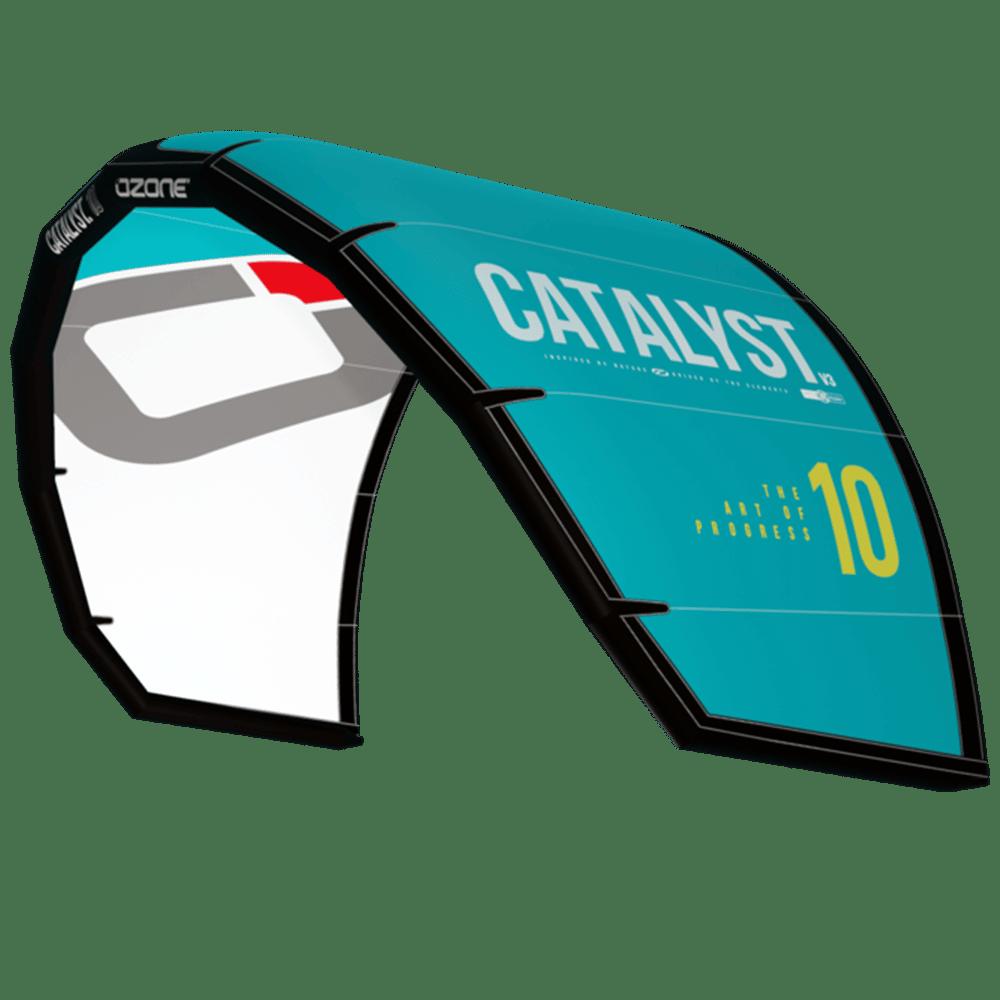 Ozone-Catalyst-V3-Kitesurfing-kite-watersports_0002_Catalyst-V3-Emerald-small
