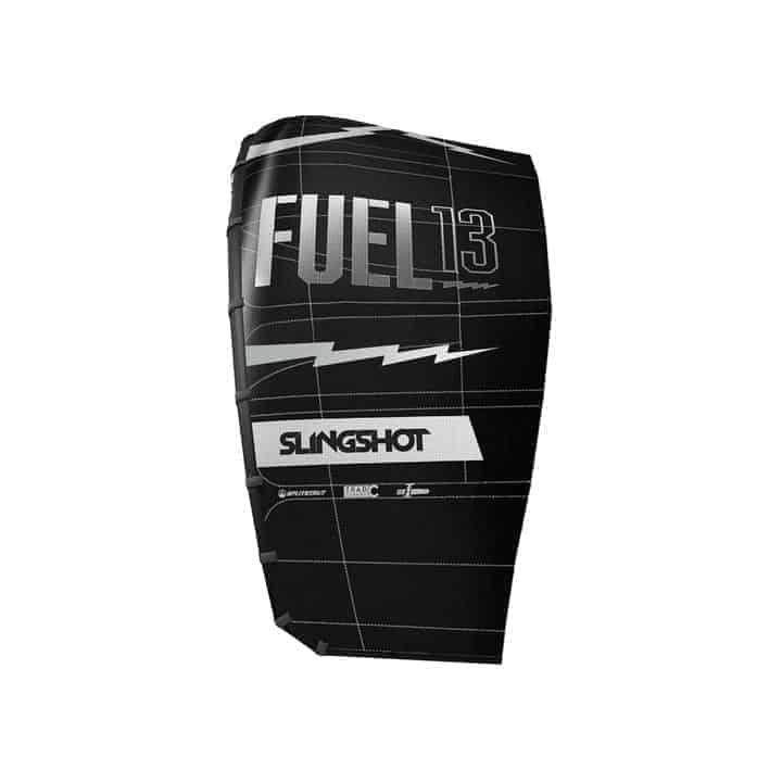 Slingshot Fuel 2018 side View