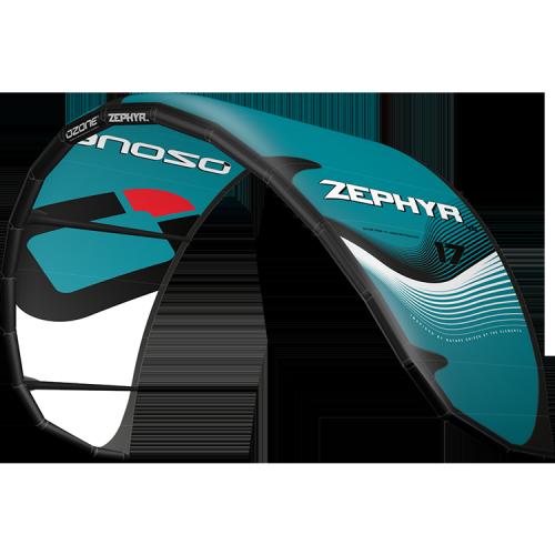 Ozone Zephyr V6 Kitesurf Kite