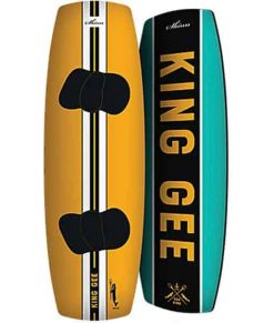 Shinn king gee sea king