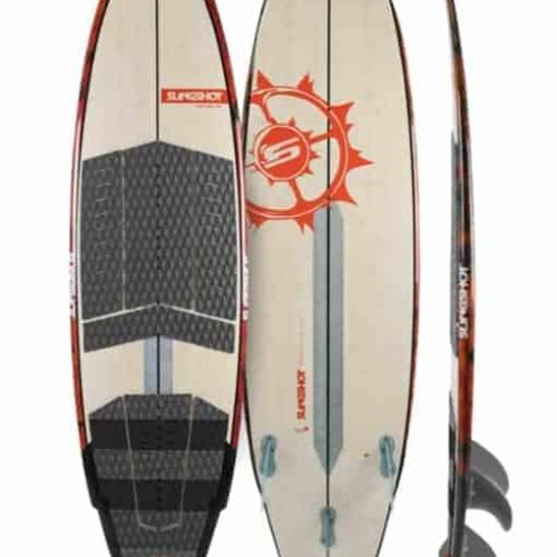Slingshot Angry Swallow 2018 Surf Board