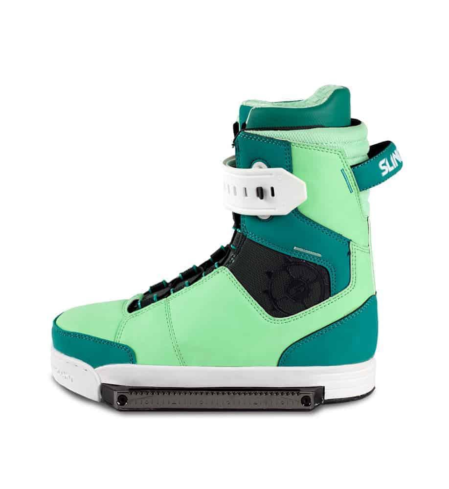 Slingshot Jewl 2018 Wake Boots