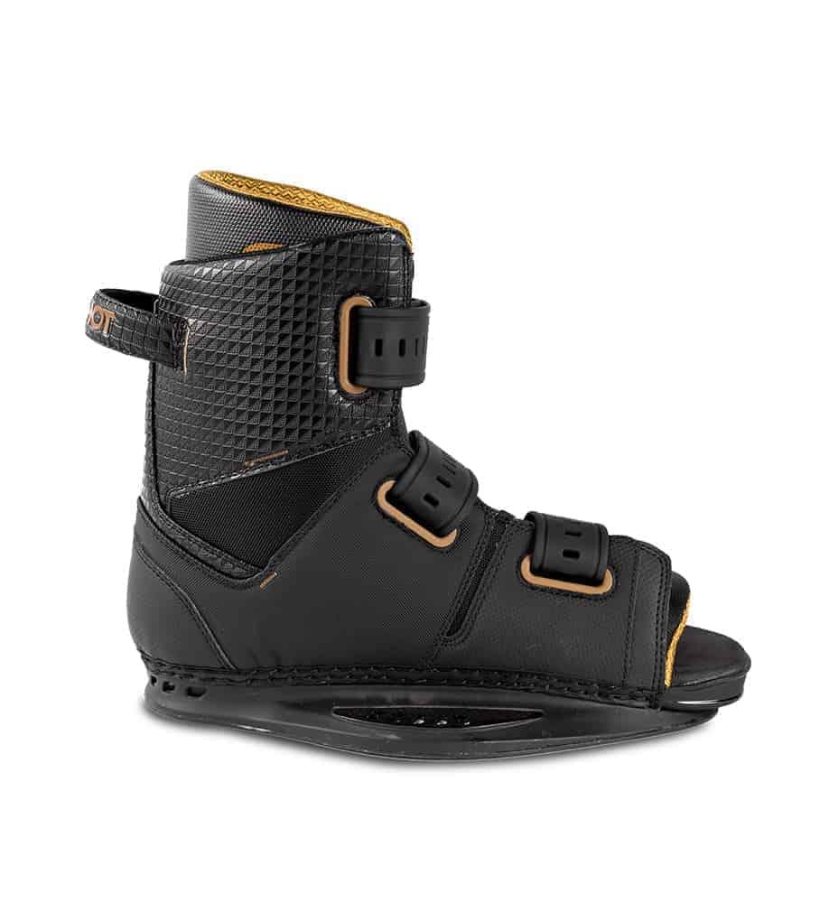 Slingshot Option 2018 Wake Boots