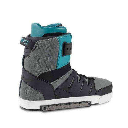 Slingshot Rad 2018 Wake boots