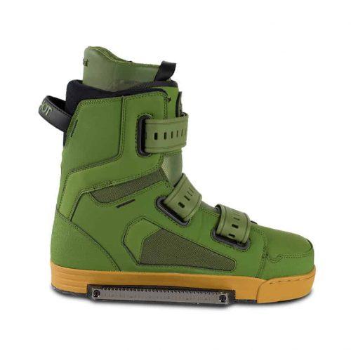 Slingshot Shredtown Boot 2018