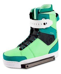 2018 Slingshot Jewel boots