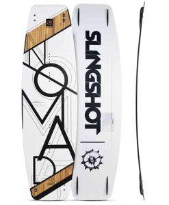 Slingshot Nomad Wakeboard 2018