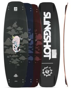 Slingshot Solo Wakeboard