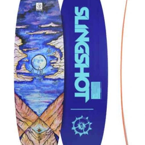 Slingshot Valley 2018 Wakeboard