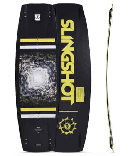 Slingshot Whip Wakeboard 2018