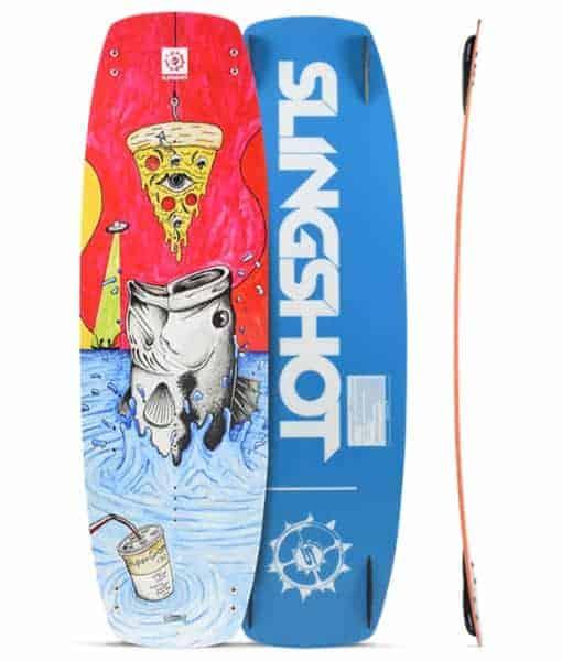Slingshot Super Grom wakeboard 2018