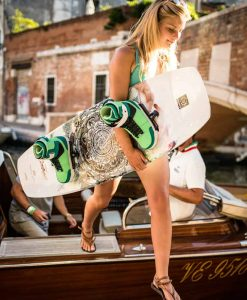 Slingshot Contrast Wakeboard 2018