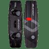 Ozone Torque V2 Kitesurf Board Kiteboardd Black