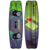 Ozone Torque V2 Kitesurf Board Kiteboardd green
