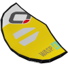 Ozone-Wasp-v2-Wing-Wingsurfing_0000_Wasp-V2-Yellow-Main-