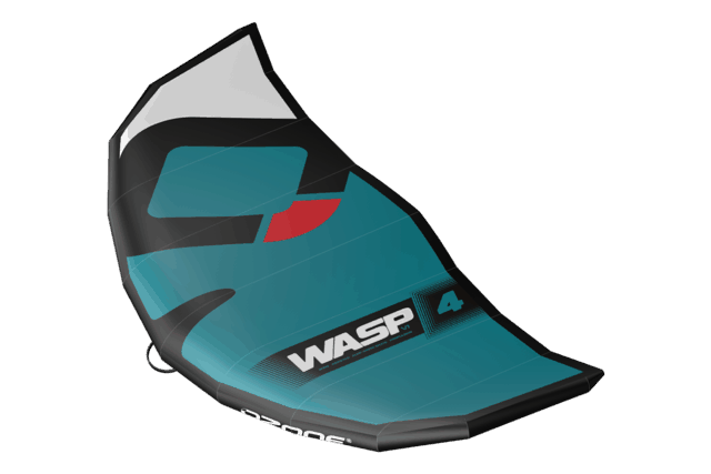 Ozone W.A.S.P wasp v2 wind windwing