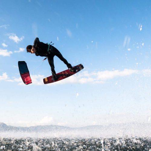 Airush Razor kitesurfing kite For Sale Buy Now