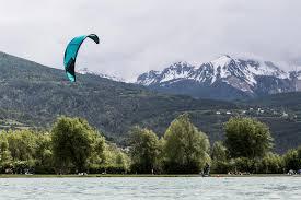 Airush Vantage Kitesurfing