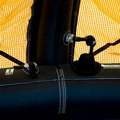 Slingshot Rpm v12 Kitesurfing Kite