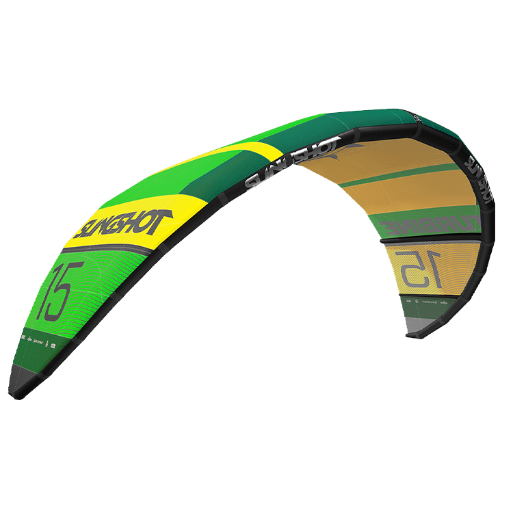 Slingshot Turbine V10 KITESURFING KITE BUY NOW KITE SHOP KITESURFING SHOP