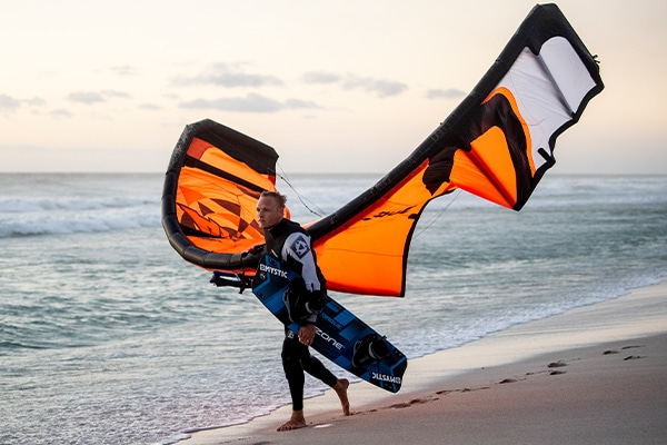 Kitesurfing Kites Buy Now