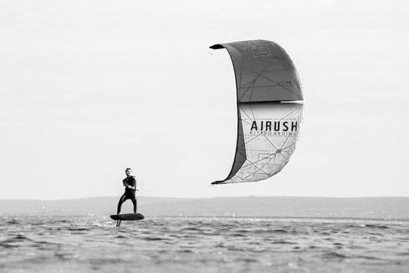 Airush Ultra V3 Kitesurf Kitesurfing Kite Kitesurf Kite BUY NOW KITE SHOP KITESURFING SHOP