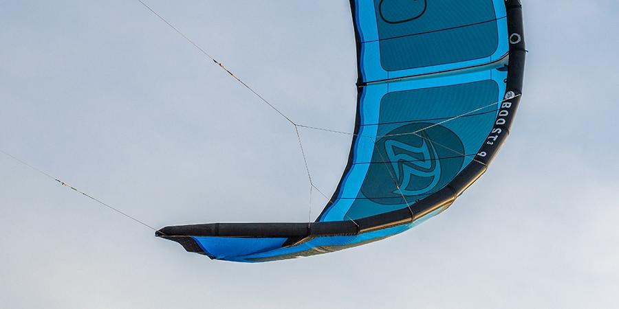 Flysurfer Boost 3 Kitesurf Kite, Kitesurfing Buy Now