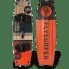 Flysurfer Rush Kitesuf Board Kiteboard