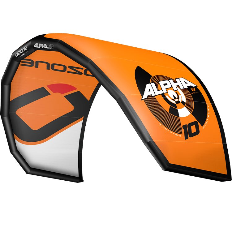 Ozone Alpha V1 KITESURFING KITE BUY NOW KITE SHOP KITESURFING SHOP