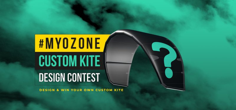 Win An Ozone Kite