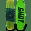 Slingshot Crisis 2020 kiteboard kitesurf board