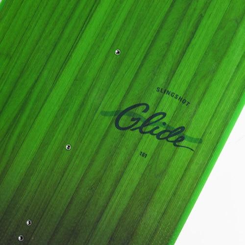 SLINGSHOT Glide 2020 KITEBOARD KITESURF KITESURFING