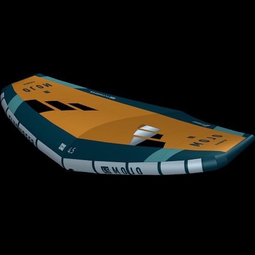 Flysurfer Mojo Wing Bright edition